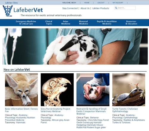 lafebervet.com